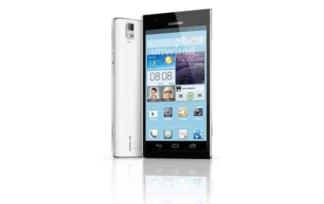 Huawei-Ascend-P2-press-shot