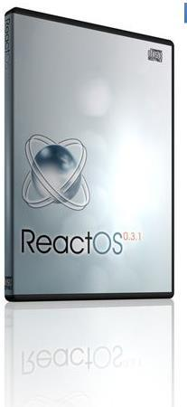 ReactOs-download