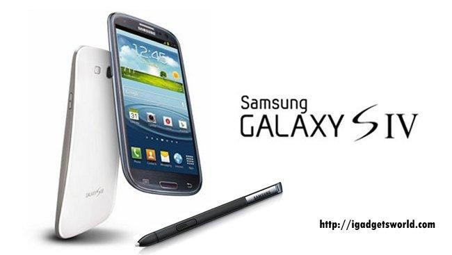 Samsung-Galaxy-S4-S-Pen