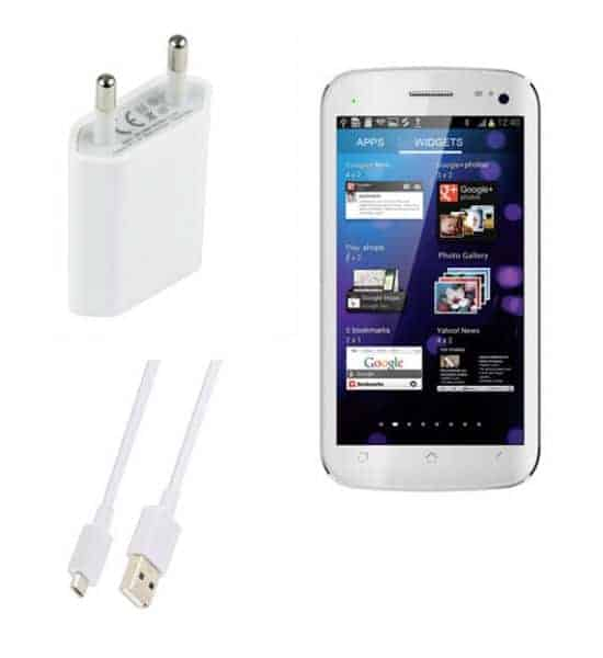 Charging troubleshooting for Micromax Canvas users