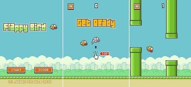 A new fresh Flappy Bird is to arrive soon at the market - 2